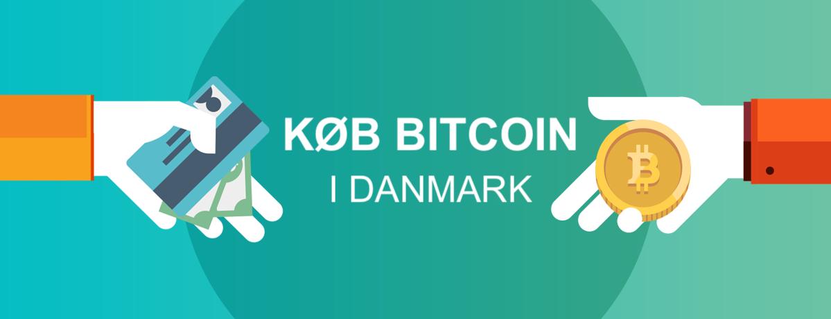køb bitcoin danmark