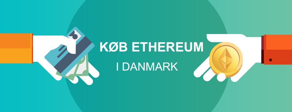 køb ethereum danmark