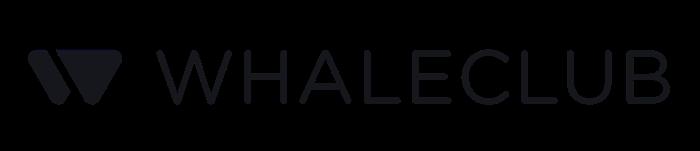 whaleclub transparent logo