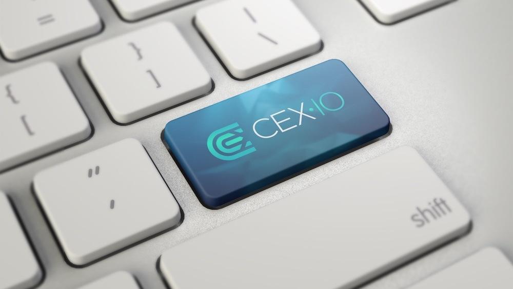 cex.io exchange company