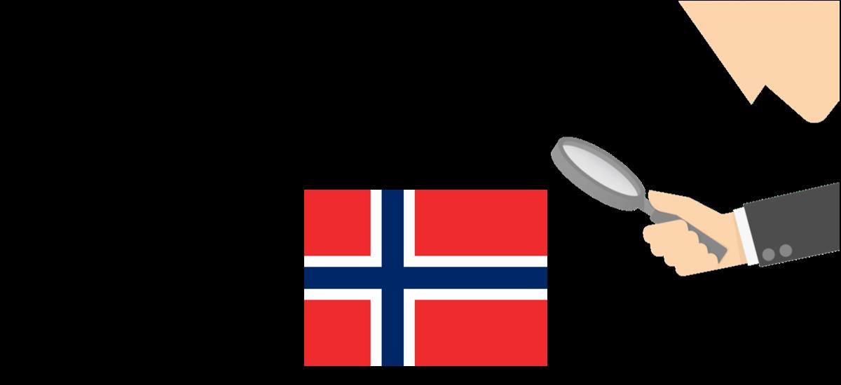 kryptovaluta i norge