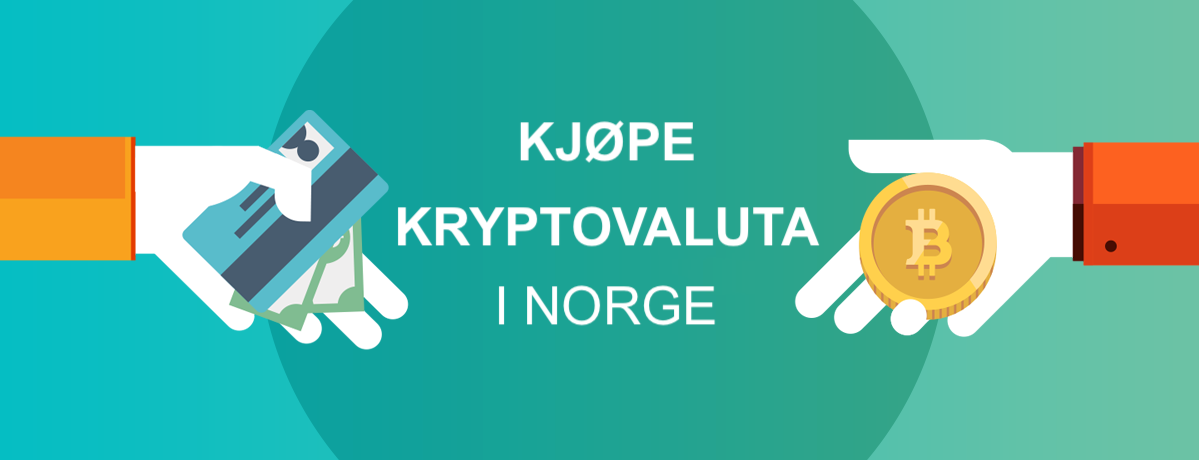 kjope kryptovaluta norge