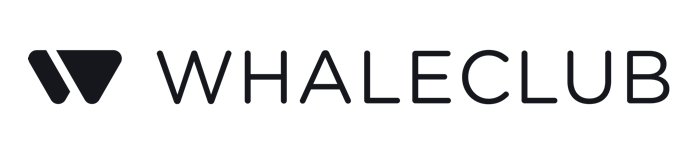 Whaleclub logo