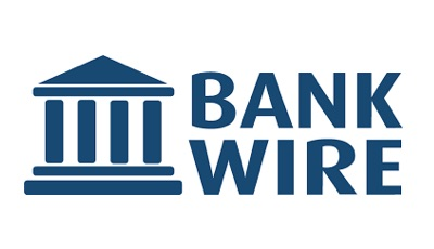 bank wire transfer payment