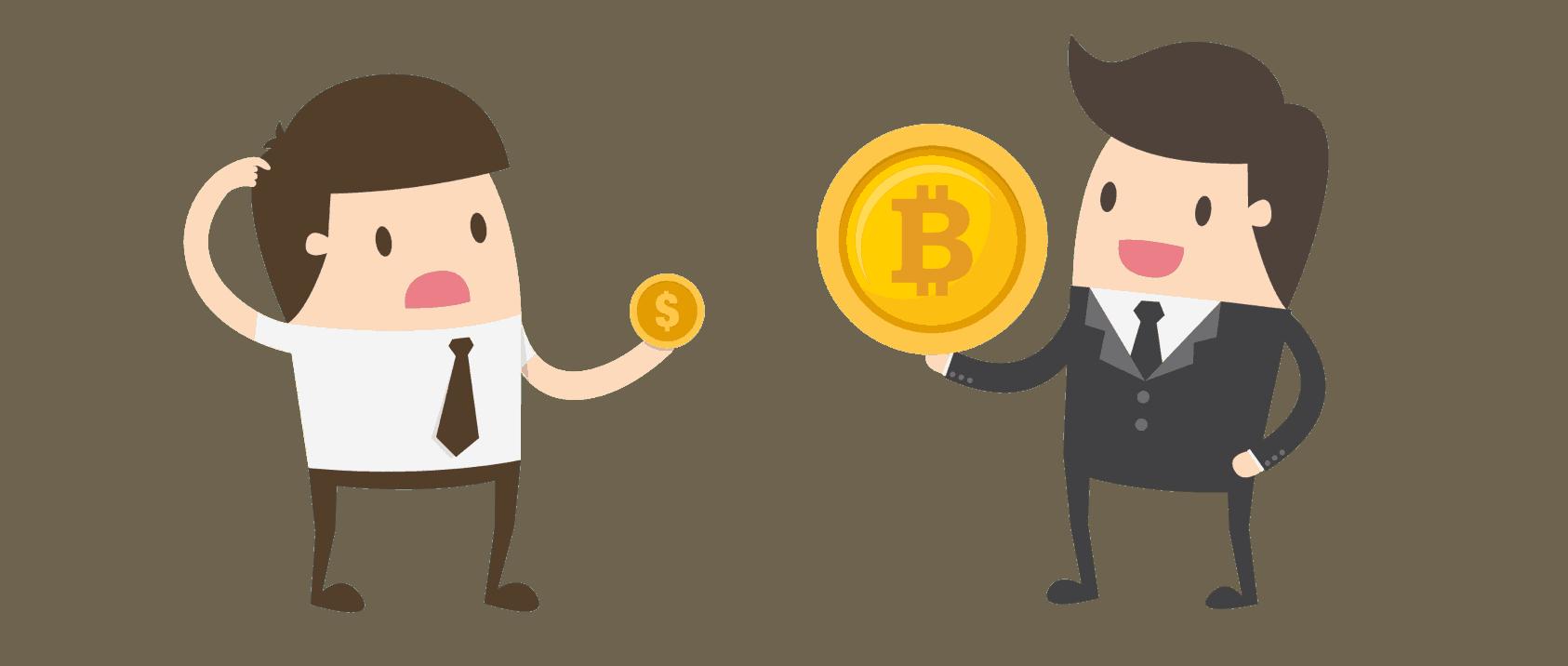 bitcoin mynt vs dollar