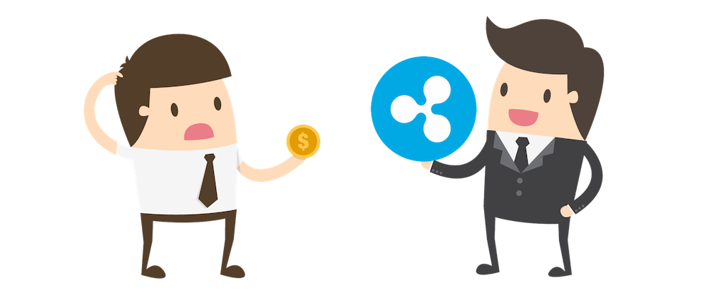 ripple vs dollar