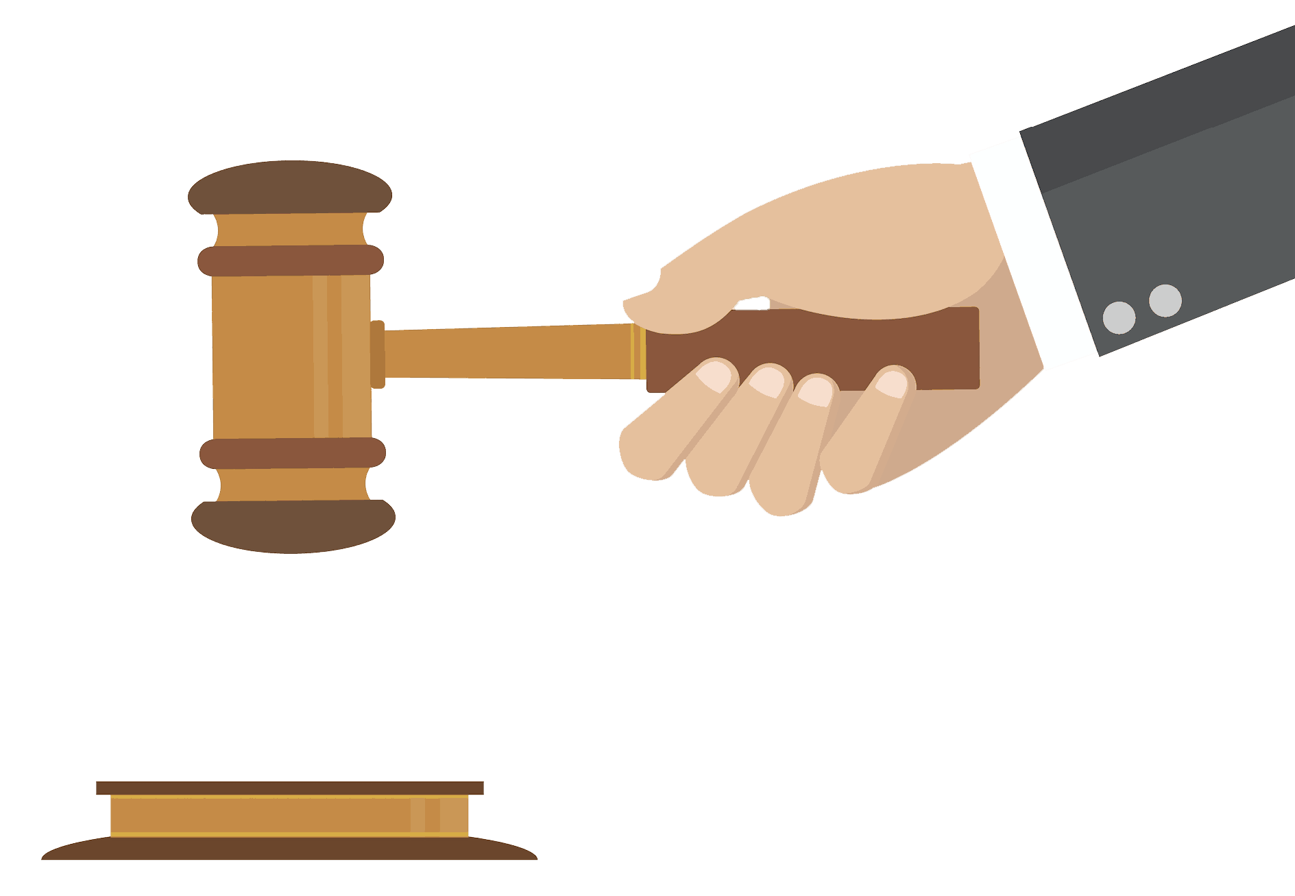 Bitcoin law and justice