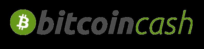 bitcoin cash loga