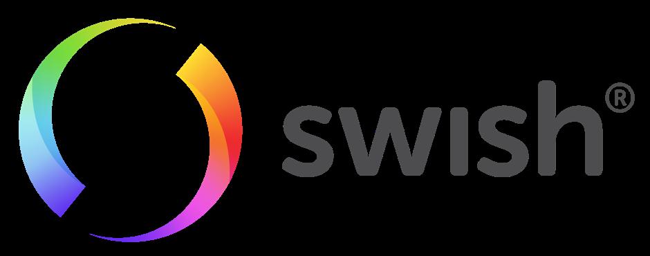 Swish betalning logo