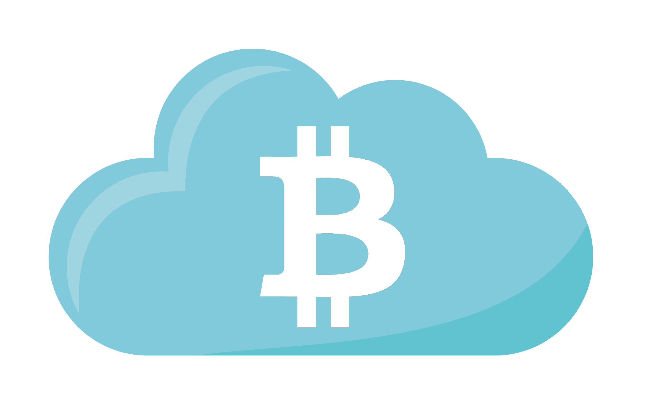 Bitcoin cloud