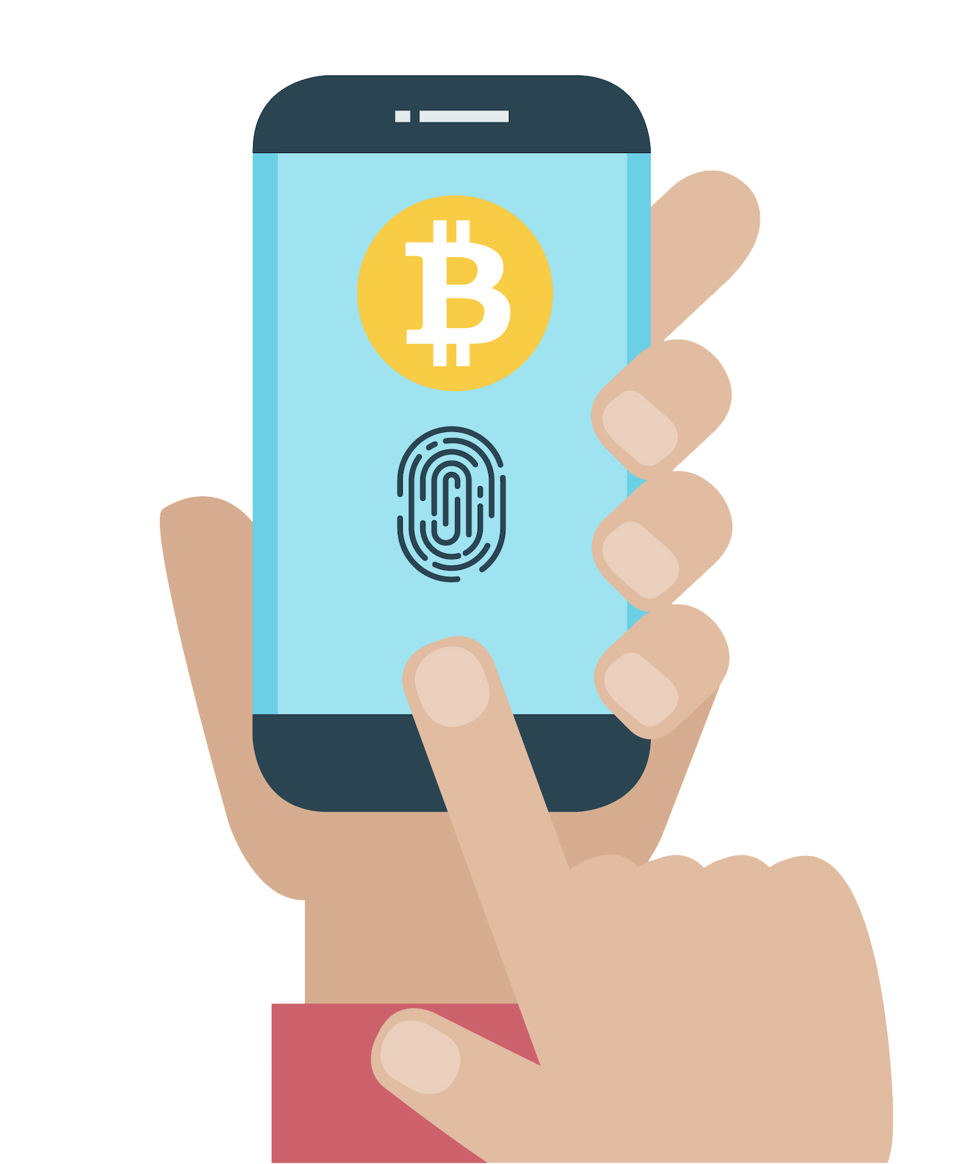 Bitcoin software wallet app
