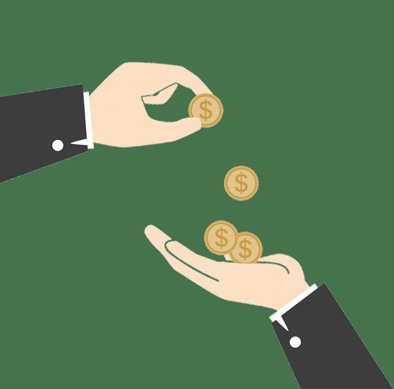 Crypto transaction fees