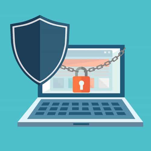 Secure bitcoin computer
