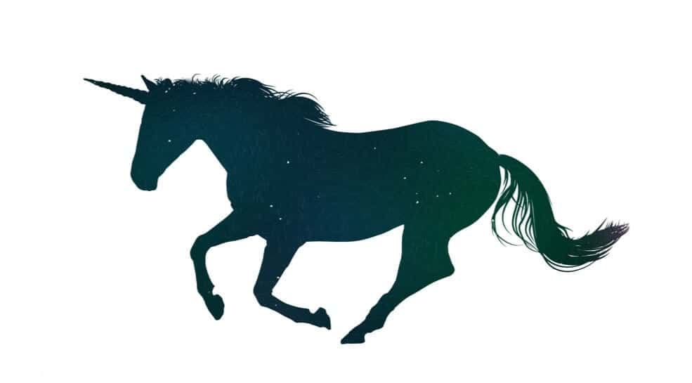 Coinbase unicorn company
