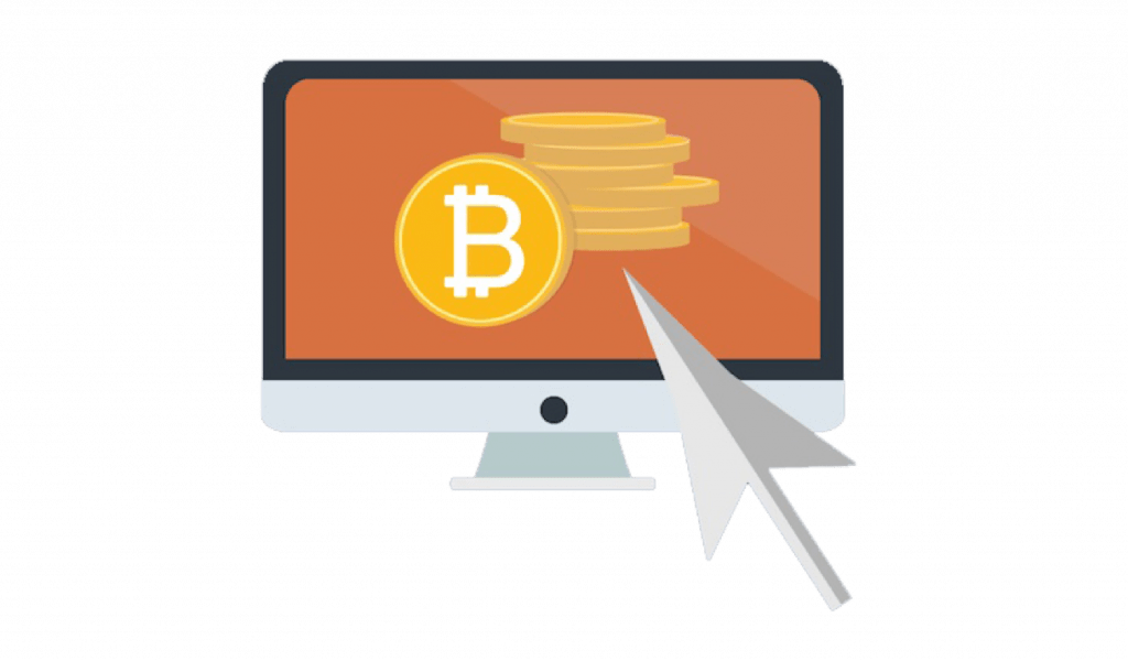 1 online business bitcoin