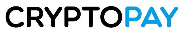 Cryptopay logo