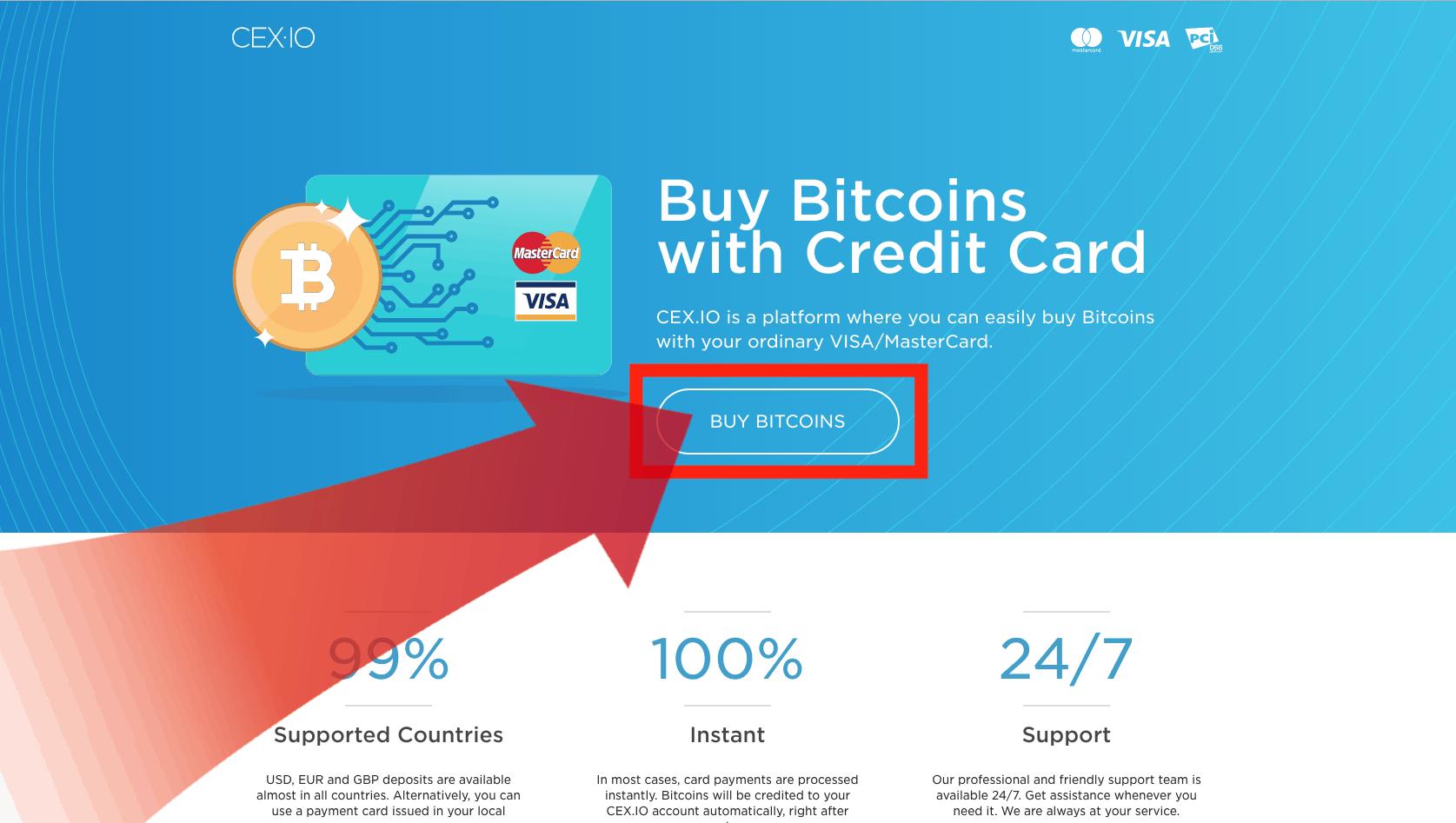 cex.io buy bitcoin