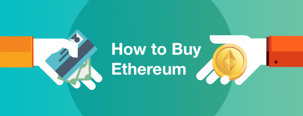 buy ethereum cryptocurrency
