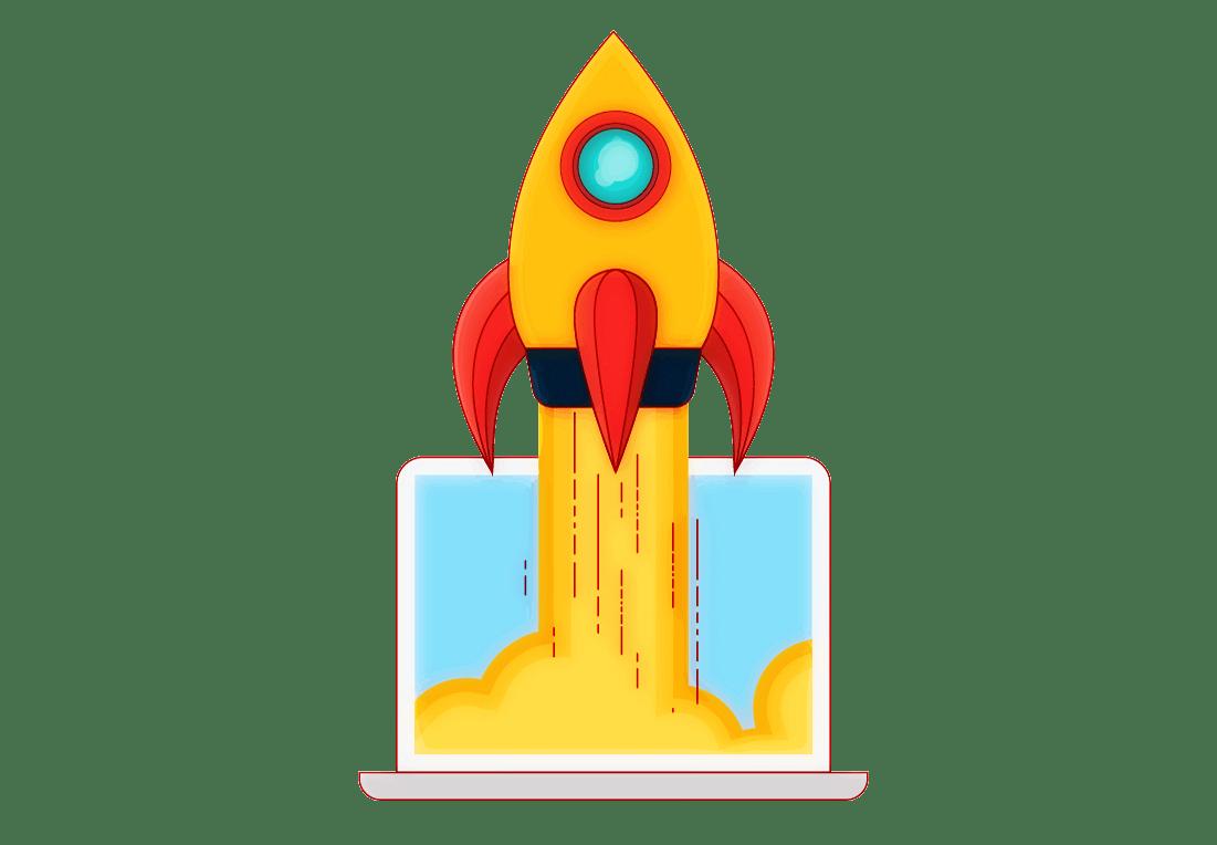 rocket idea