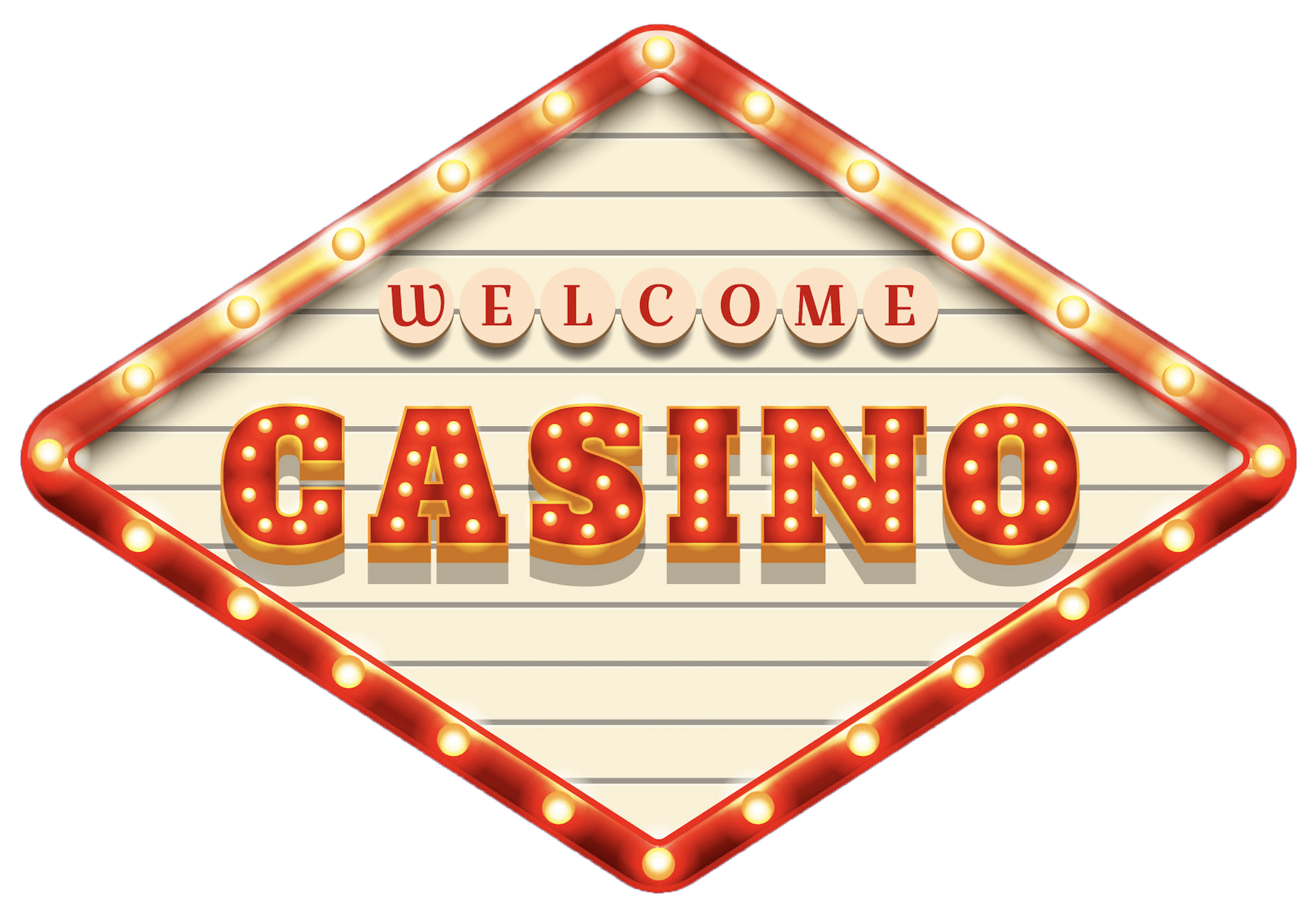 Welcome bitcoin casino