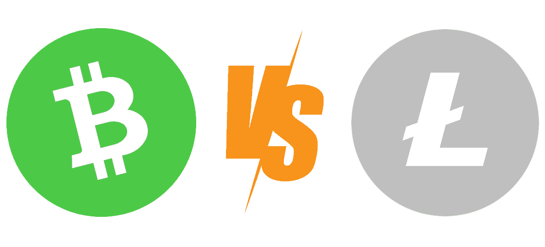 Bitcoin Cash Vs Litecoin Which Is Better Difference 2020 Update