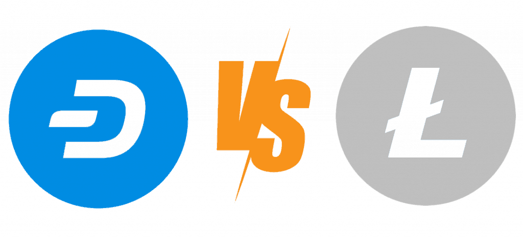 DASH vs Litecoin: The Difference? → Which Is Better? [2019