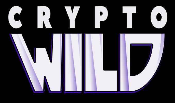 crypto wild logo