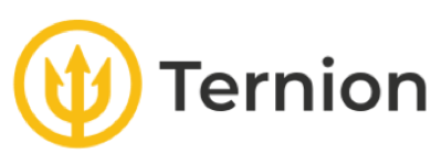 Ternion exchange logo